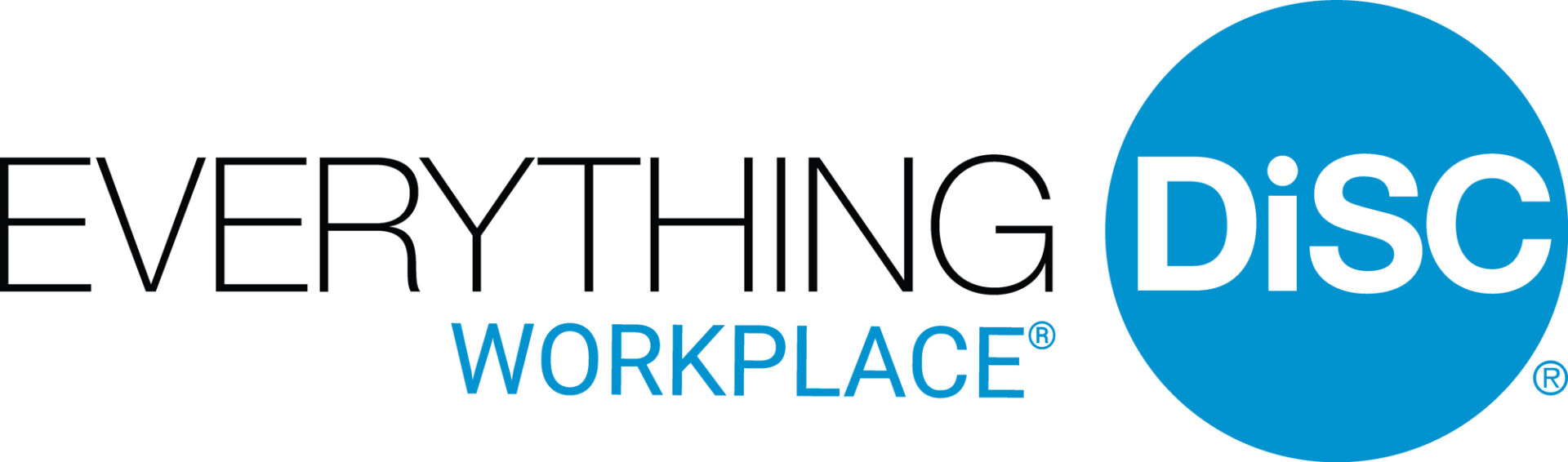 Everything DiSC Workplace Product Logo_Color